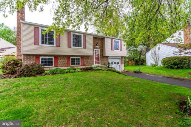6312 Skinner Drive, BURKE, VA 22015 (#VAFX1054684) :: Browning Homes Group