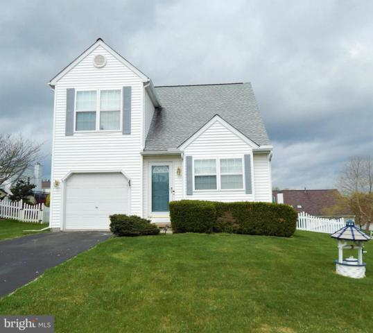 610 Misty Hill Lane, DALLASTOWN, PA 17313 (#PAYK114868) :: Liz Hamberger Real Estate Team of KW Keystone Realty