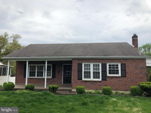 914 New Street, AKRON, PA 17501 (#PALA130850) :: The Joy Daniels Real Estate Group