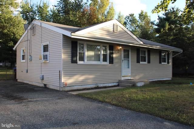 411 Hickory Lane, MOUNT LAUREL, NJ 08054 (#NJBL342404) :: Pearson Smith Realty