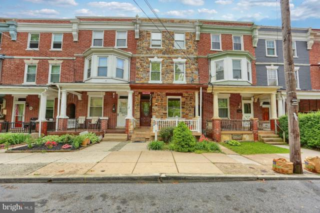 211 Ruby Street, LANCASTER, PA 17603 (#PALA130874) :: Teampete Realty Services, Inc