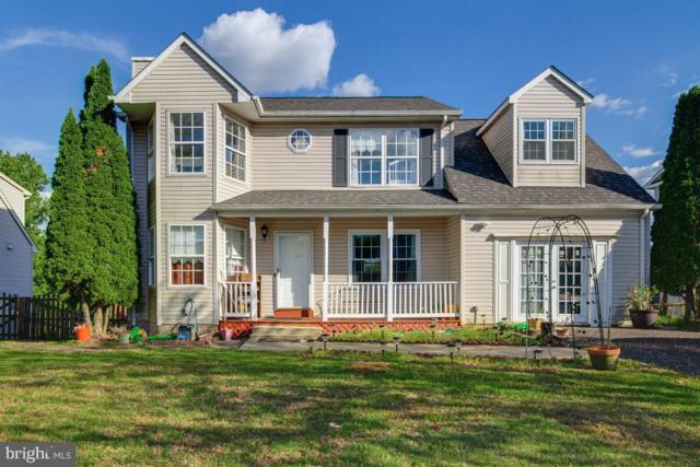 5837 Ruxton Drive, WOODBRIDGE, VA 22193 (#VAPW465224) :: Eng Garcia Grant & Co.