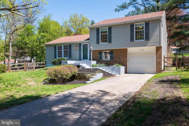 10218 Shaker Drive, COLUMBIA, MD 21046 (#MDHW262054) :: RE/MAX Plus