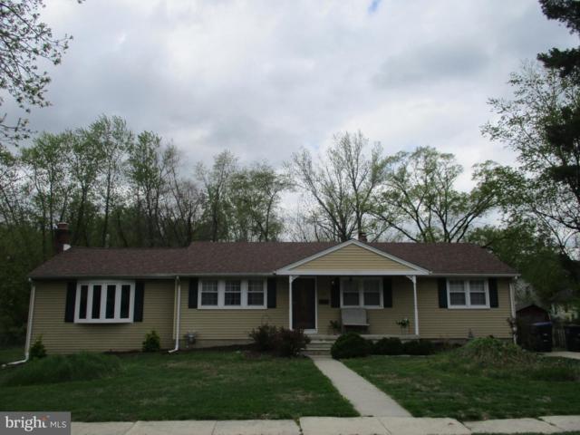 300 Whitman Avenue, LINDENWOLD, NJ 08021 (MLS #NJCD363274) :: The Dekanski Home Selling Team