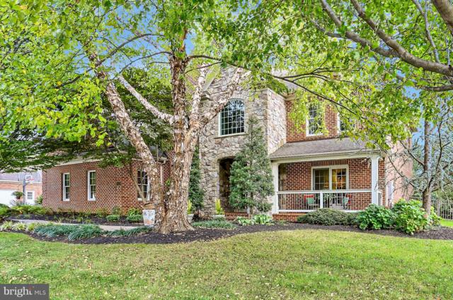 323 Candlelight Drive, MECHANICSBURG, PA 17055 (#PACB112236) :: Teampete Realty Services, Inc