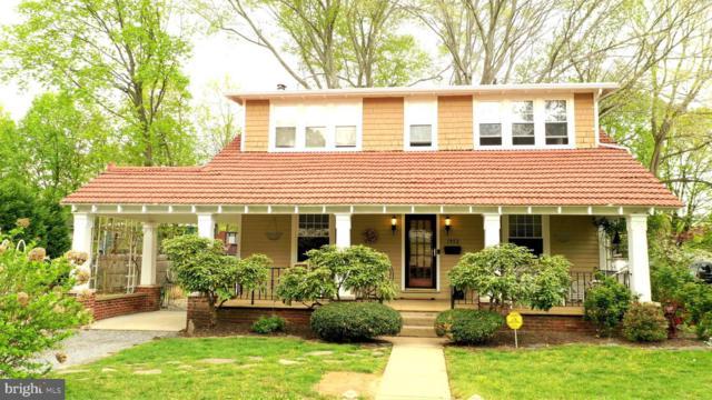 1952 E Mcgalliard Ave, HAMILTON, NJ 08610 (#NJME277060) :: Erik Hoferer & Associates