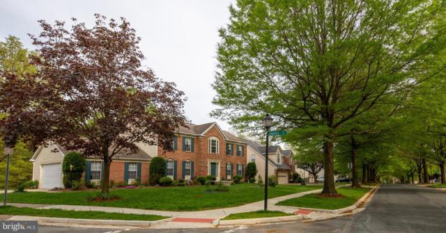 1 Chagall Court, NORTH POTOMAC, MD 20878 (#MDMC653934) :: The Daniel Register Group