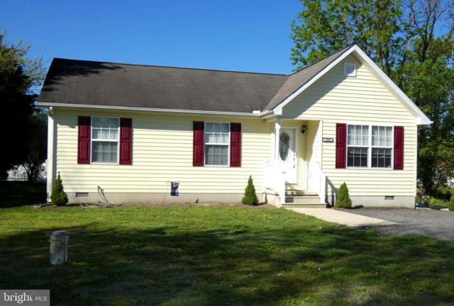 106 Agnes Lane, CHURCH HILL, MD 21623 (#MDQA139558) :: Advance Realty Bel Air, Inc