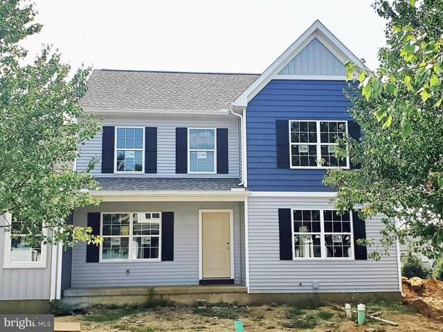 312 Weatherfield Lot 82, LANCASTER, PA 17603 (#PALA130924) :: The Joy Daniels Real Estate Group
