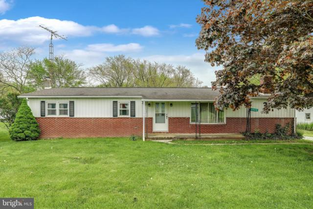 4968 Fairfield Road, FAIRFIELD, PA 17320 (#PAAD106408) :: The Heather Neidlinger Team With Berkshire Hathaway HomeServices Homesale Realty