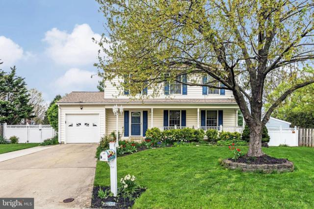 2189 Westham Court, FREDERICK, MD 21702 (#MDFR244790) :: RE/MAX Plus