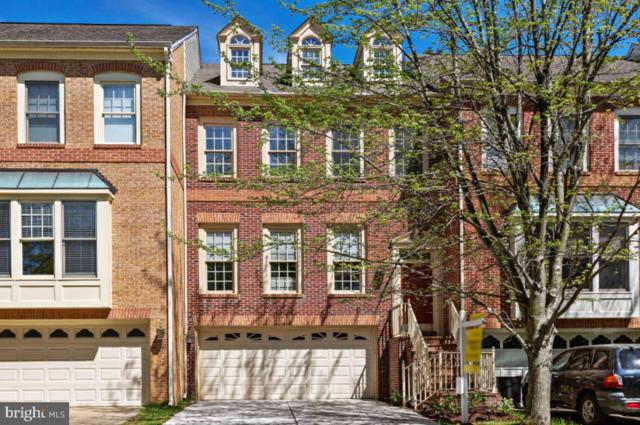 7 Sterling Court, ROCKVILLE, MD 20850 (#MDMC654016) :: ExecuHome Realty