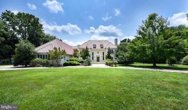 109 Heronwood Drive, MILTON, DE 19968 (#DESU138840) :: Atlantic Shores Sotheby's International Realty