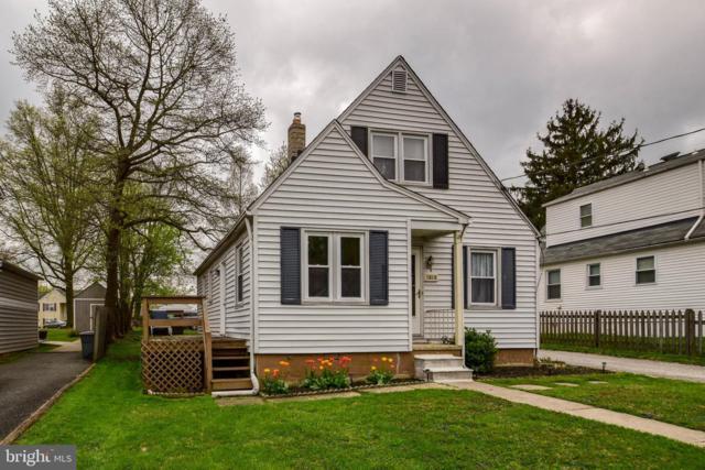 1819 Clearwood Road, BALTIMORE, MD 21234 (#MDBC454788) :: Colgan Real Estate