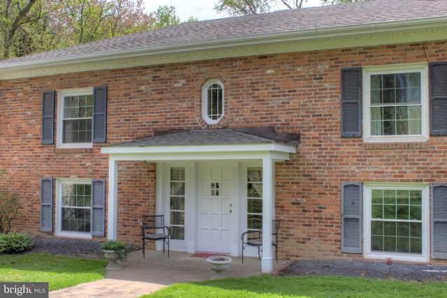 15003 General Longstreet Avenue, CULPEPER, VA 22701 (#VACU138134) :: The Licata Group/Keller Williams Realty