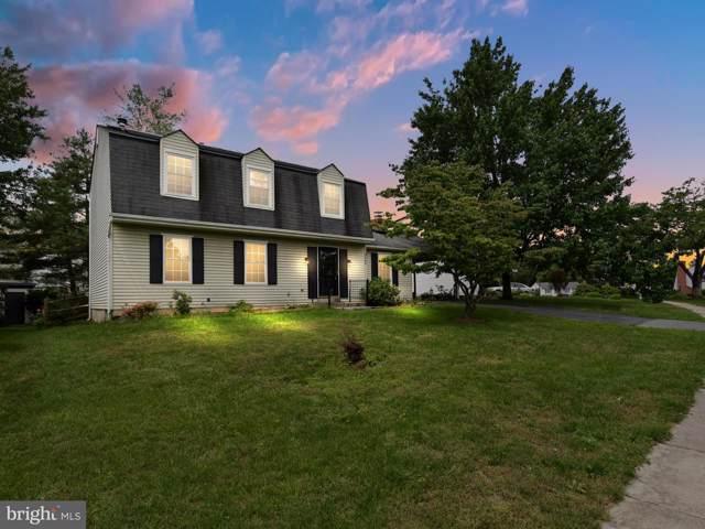 9908 Durango Drive, DAMASCUS, MD 20872 (#MDMC654074) :: Keller Williams Pat Hiban Real Estate Group