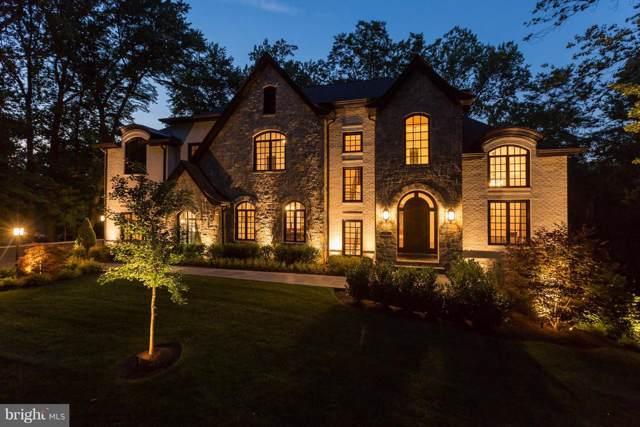 6020 Woodland Terrace, MCLEAN, VA 22101 (#VAFX1055476) :: LoCoMusings
