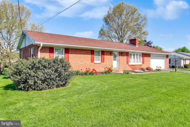 575 Warm Spring Road, CHAMBERSBURG, PA 17202 (#PAFL164966) :: The Heather Neidlinger Team With Berkshire Hathaway HomeServices Homesale Realty
