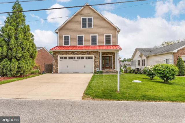 1177 Turkey Point Road, EDGEWATER, MD 21037 (#MDAA396916) :: AJ Team Realty