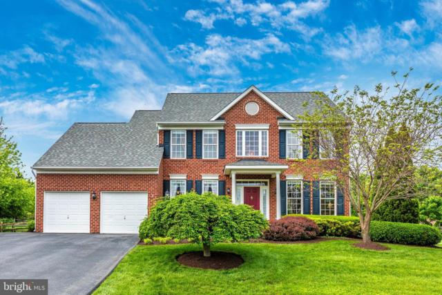 8329 Jordan Valley Way, FREDERICK, MD 21702 (#MDFR244910) :: The Licata Group/Keller Williams Realty