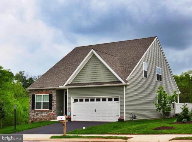 140 Dylan Drive, YORK, PA 17404 (#PAYK115086) :: Teampete Realty Services, Inc