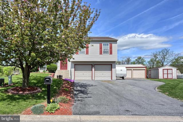94 E Brookfield Drive, LEBANON, PA 17046 (#PALN106564) :: The Heather Neidlinger Team With Berkshire Hathaway HomeServices Homesale Realty