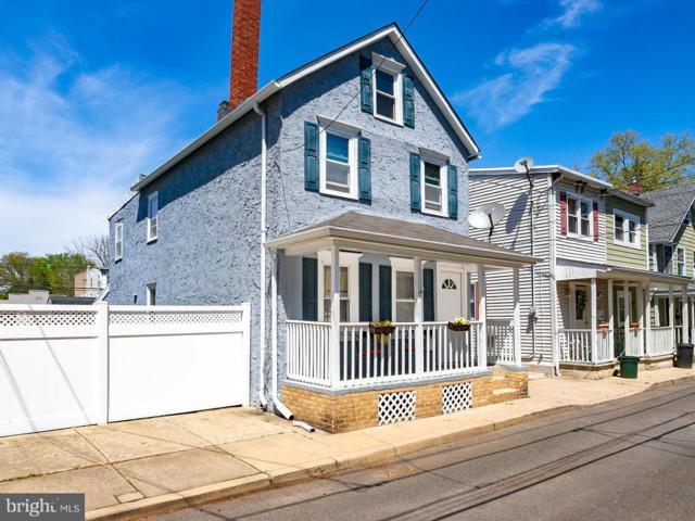 23 Miles Ave., BORDENTOWN, NJ 08505 (#NJBL342672) :: Erik Hoferer & Associates