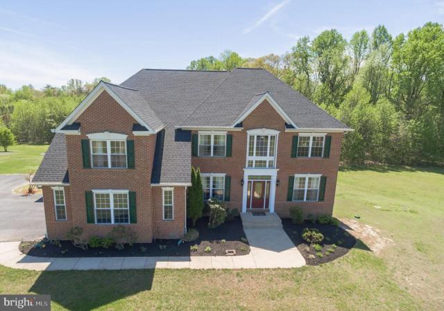 2025 Mount Pleasant Way, PRINCE FREDERICK, MD 20678 (#MDCA168922) :: Shamrock Realty Group, Inc