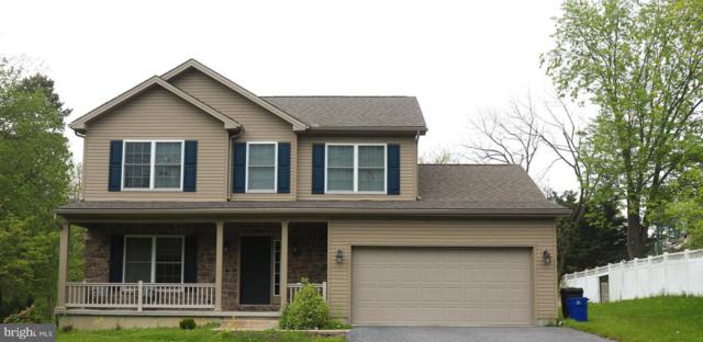2043 Crums Mill Road, HARRISBURG, PA 17110 (#PADA109520) :: ExecuHome Realty