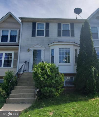 6703 Killdeer Court, FREDERICK, MD 21703 (#MDFR244974) :: Bob Lucido Team of Keller Williams Integrity