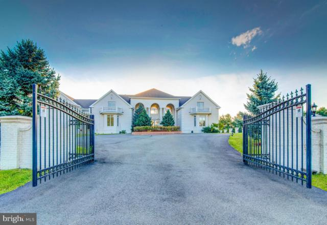 606 Brockman Court, GREAT FALLS, VA 22066 (#VAFX1055834) :: Great Falls Great Homes