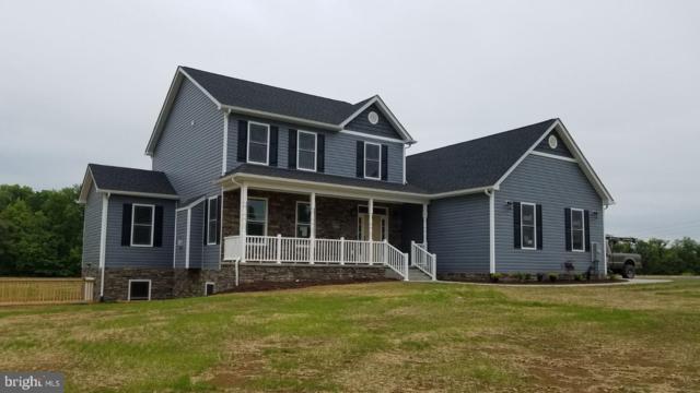 378 Joline, CLEAR BROOK, VA 22624 (#VAFV150140) :: Colgan Real Estate