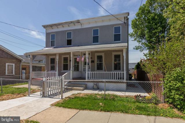 904 Church Street, MARCUS HOOK, PA 19061 (#PADE489230) :: ExecuHome Realty