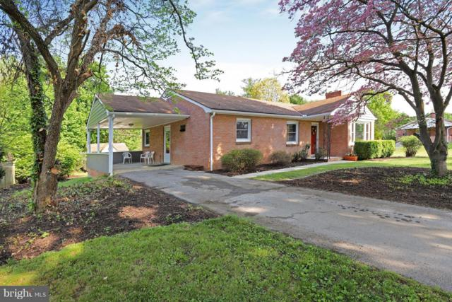 11818 Pheasant Trail, HAGERSTOWN, MD 21742 (#MDWA164240) :: Bruce & Tanya and Associates
