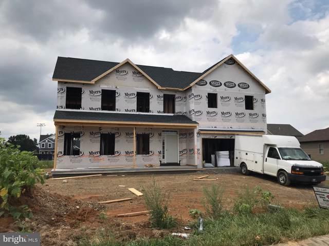 255 Charleston Drive, CHAMBERSBURG, PA 17202 (#PAFL165030) :: The Joy Daniels Real Estate Group