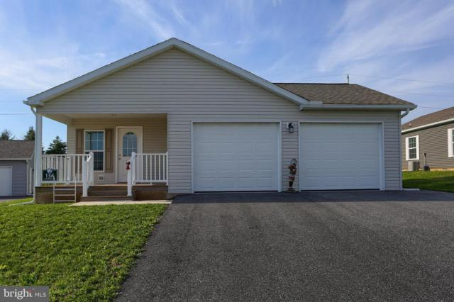 136 Glenridge Drive, CARLISLE, PA 17015 (#PACB112354) :: Keller Williams of Central PA East