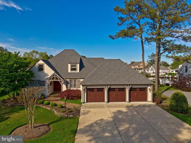 107 East Side Drive, REHOBOTH BEACH, DE 19971 (#DESU139062) :: RE/MAX Coast and Country