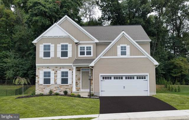 1512 Zestar Drive, MECHANICSBURG, PA 17055 (#PACB112372) :: The Heather Neidlinger Team With Berkshire Hathaway HomeServices Homesale Realty