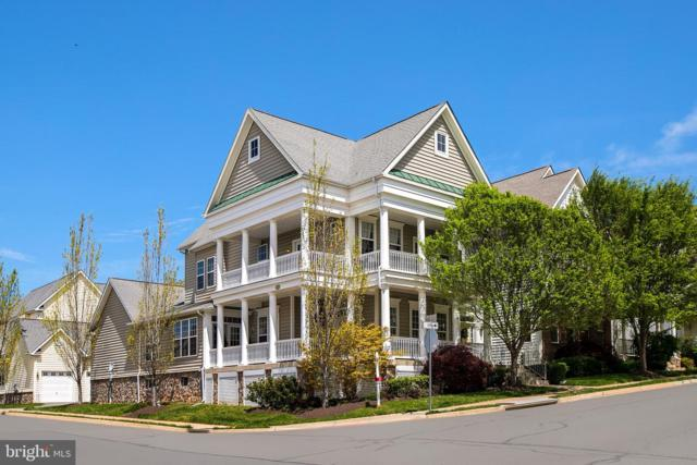 36054 Welland Drive, ROUND HILL, VA 20141 (#VALO381760) :: The Kenita Tang Team