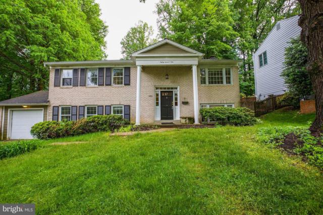 8705 Prudence Drive, ANNANDALE, VA 22003 (#VAFX1056192) :: ExecuHome Realty