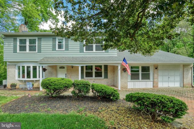 535 Gatehouse Lane, E E, YORK, PA 17402 (#PAYK115308) :: The Heather Neidlinger Team With Berkshire Hathaway HomeServices Homesale Realty
