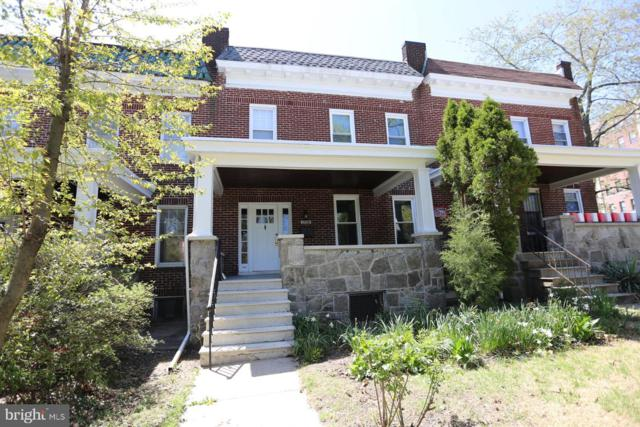 2958 Wyman Parkway, BALTIMORE, MD 21211 (#MDBA465608) :: ExecuHome Realty