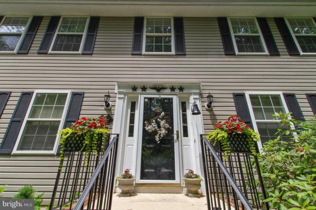 28067 Pastor Court, MECHANICSVILLE, MD 20659 (#MDSM161468) :: ExecuHome Realty