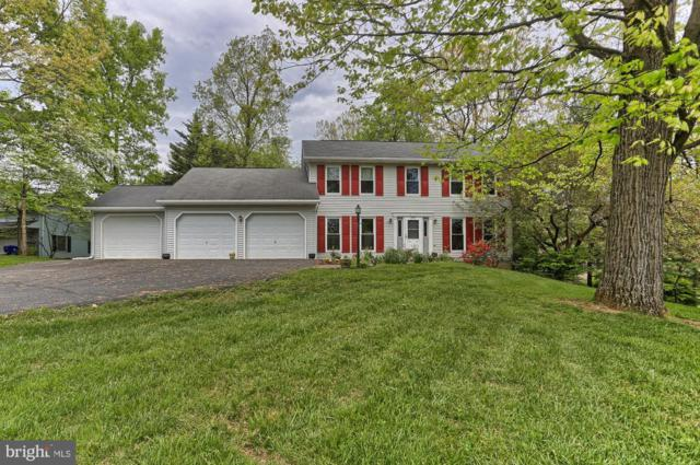 6241 Greenbriar Terrace, FAYETTEVILLE, PA 17222 (#PAFL165054) :: The Joy Daniels Real Estate Group