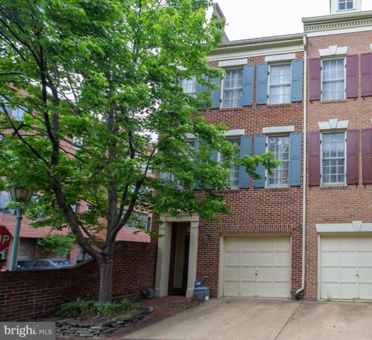 529 Bellvue Place, ALEXANDRIA, VA 22314 (#VAAX234694) :: The Speicher Group of Long & Foster Real Estate