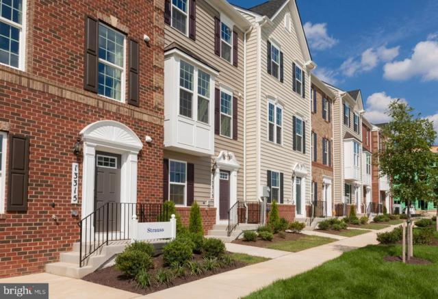 4 Sherman Alley, WEST CHESTER, PA 19382 (#PACT476752) :: RE/MAX Main Line
