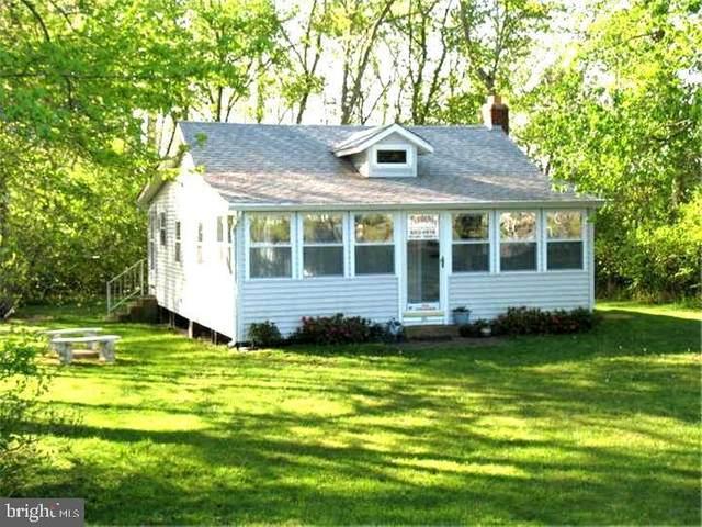 95 E Shore Drive, MONROEVILLE, NJ 08343 (MLS #NJGL239722) :: The Dekanski Home Selling Team