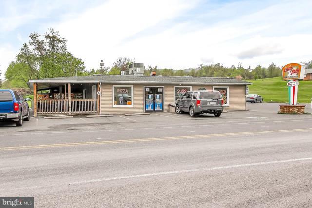 2210 Carlisle Road, ASPERS, PA 17304 (#PAAD106484) :: Liz Hamberger Real Estate Team of KW Keystone Realty