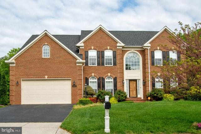 16809 Blue Indigo Court, ACCOKEEK, MD 20607 (#MDPG525380) :: ExecuHome Realty