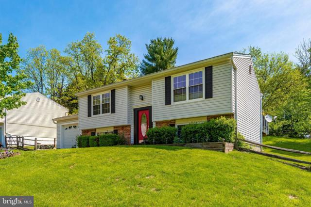 24221 Club View Drive, GAITHERSBURG, MD 20882 (#MDMC654764) :: ExecuHome Realty